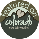 Inspiring Colorado Weddings